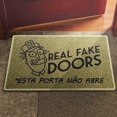 Real Fake Doors