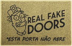 Real Fake Doors - comprar online
