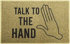 Talk To The Hand - comprar online