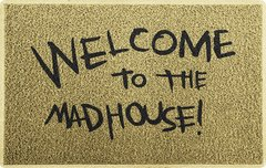 Welcome to the Madhouse - comprar online