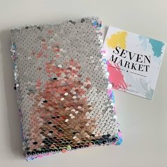 LIBRETA COLORS REVERSIBLES ANTI ESTRES - Sevenmarkettt