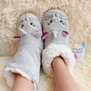 PANTUFLAS CAT LOVERS