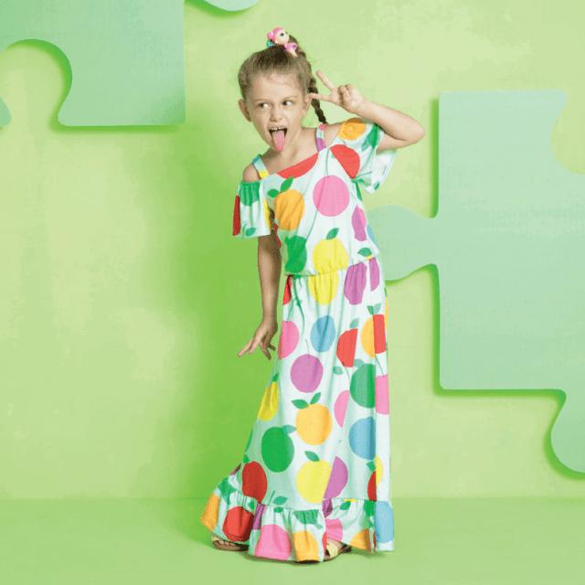 239b732a5 Vestido-infantil-mylu-longo-malha-estampada-colorida