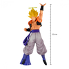 Figure Dragon Ball Legends - Gogeta Super Sayajin - Ref: 29587/29588