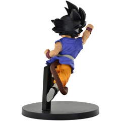 Figure Dragon Ball GT - Goku - Wrath Of The Dragon Ref: 20183/20184