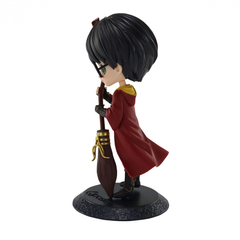 Figure Harry Potter - Harry Potter - Quidditch Style Q Posket Ref: 20305/20306