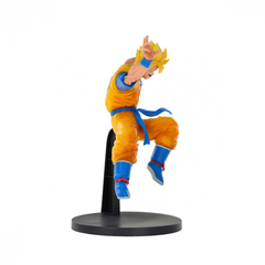 Figure Dragon Ball Legends - Gohan Super Sayajin - Collab Ref: 20494/20495