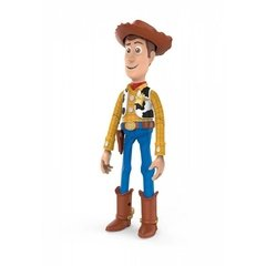 Boneco Woody Toy Story 4 Com 14 Frases - Toyng 38191 - comprar online