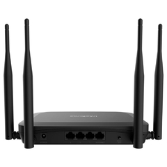 Roteador Wireless Intelbras Action Gf1200 Gigabit Dual Band Ac 1200mbps