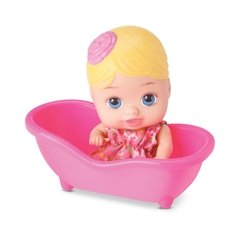 Little Dolls Casinha Divertoys - 8023