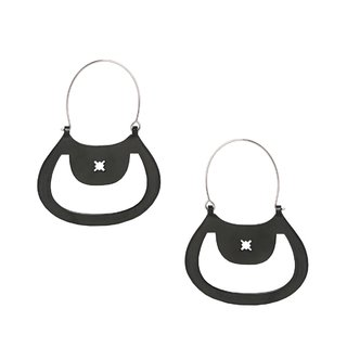 Aros Neuquen / Earrings #4002 en internet