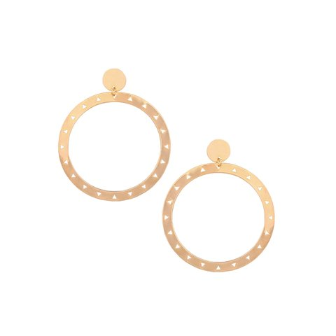 AROS ANAHI / EARRINGS #1902