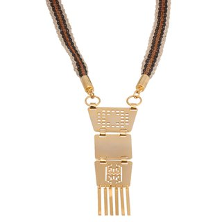 COLGANTE DIAGUITA / NECKLESS  #2905