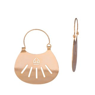 AROS MADRE / EARRINGS #1402 - comprar online