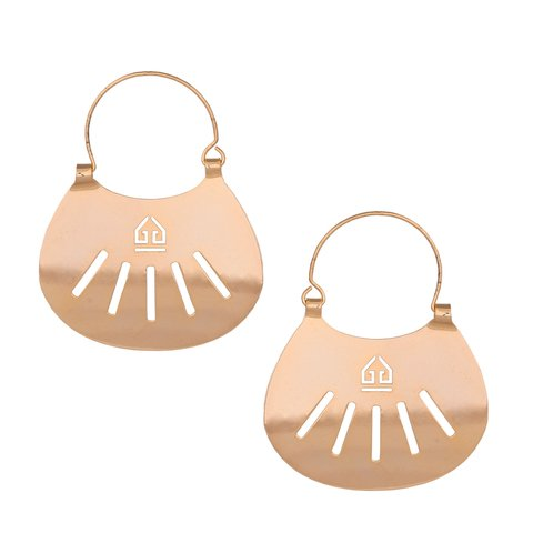 AROS MADRE / EARRINGS #1402
