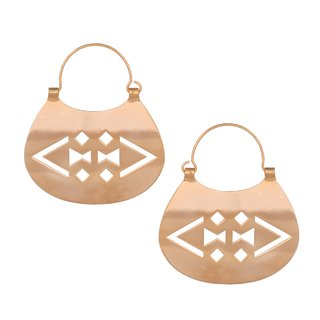 AROS MADRE RIO / EARRINGS #1502