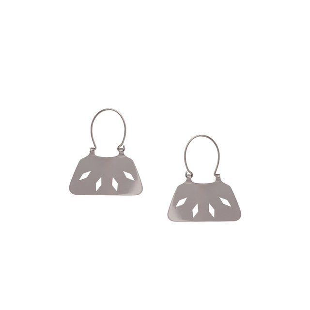 AROS  OJOS MAPUCHES /EARRINGS RA3502 - comprar online