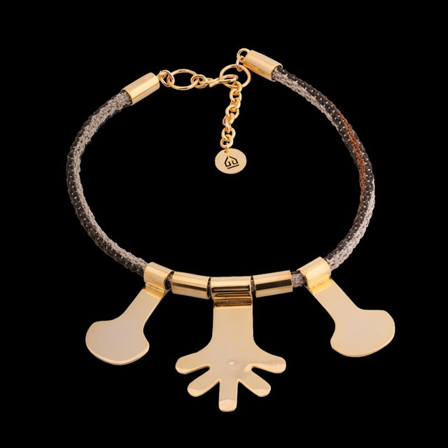 COLLAR ALAS sku:2504