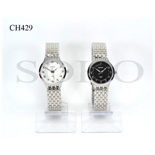 3a466d62a74f ... Reloj Soho Mujer Ideal Regalo Dia De La Madre C  Garantia - comprar  online