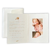 "10 Maternity Card ""Delivery of Love"" - Enchanted Forest - 16x11cm format - Customizable. (Minimum quantity: 10 cards)"