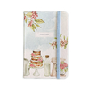 Personalized - Notebook Medium - CONFECTIONERY - Measures 12x18cm