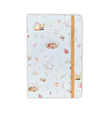 Notebook Medium - Forest Animals - Measures 12x18cm