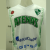 Camiseta de Juego Alternativa Atenas