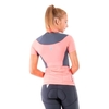 Blusa Ciclista MC Athlete Azul Royal Feminino - Sol Sports - Pepplay Esportes