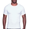 Camiseta MC I-Power Branco Masculino - Lupo na internet