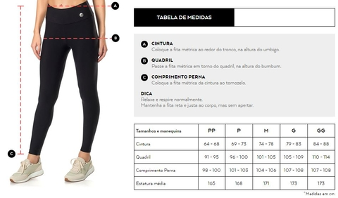 Imagem do Legging High Performing Estampada Verde - Live!