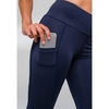 Legging Signature Vital Azul - Authen na internet