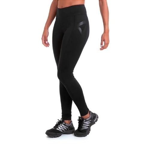 Legging Signature Vital Preto - Authen na internet
