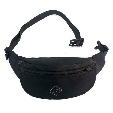 Pochete Money Belt Trip Preto - Conquista - Pepplay Esportes