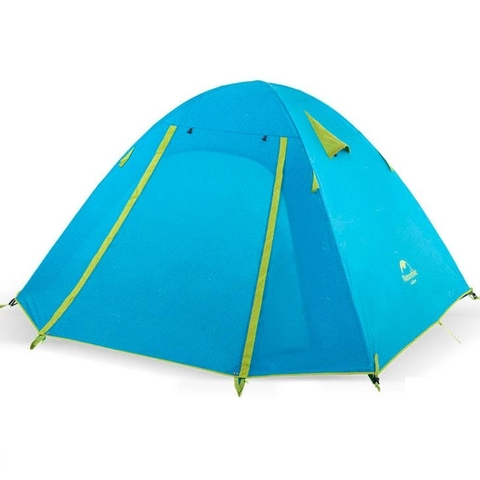 Barraca Pro Series 2P Azul - Naturehike