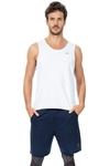 Regata City Force Branco Masculino - Live! - comprar online