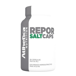 Repor Salt 30caps - Atlhetica Nutrition