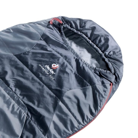 Saco de Dormir Dream Lite 500 L - Deuter na internet