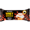 Whey Grego Bar Coffee Cream 40g Cappuccino - Nutrata