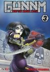 Gunnm: Battle Angel Alita - Tomo 3