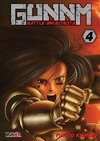 Gunnm: Battle Angel Alita - Tomo 4