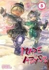 Made in Abyss - Tomo 5