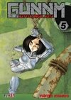 Gunnm: Battle Angel Alita - Tomo 5