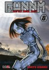 Gunnm: Battle Angel Alita - Tomo 8