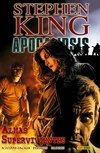 Stephen King Apocalipsis 03: Almas Supervivientes