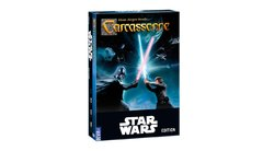 Devir - Carcassonne Star Wars