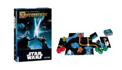Devir - Carcassonne Star Wars en internet