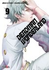 Deadman Wonderland - Tomo 9