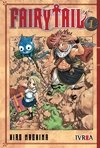 Fairy Tail - Tomo 1