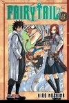 Fairy Tail - Tomo 3