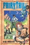 Fairy Tail - Tomo 4